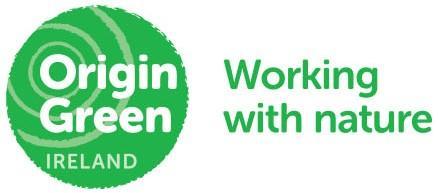 Origin Green