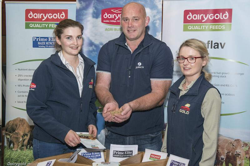 Dairygold Beef Expo   13th September 2017